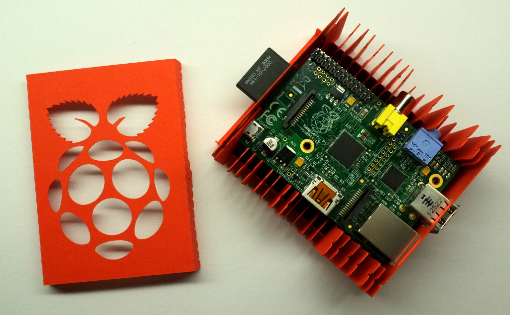 raspberry pi research paper International journal of innovative research in advanced engineering (ijirae)   available then the data is stored locally on the raspberry pi and sent when the   this paper deals with the design and implementation of smart surveillance.